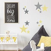 Pochoirs muraux - Pochoir chambre enfant ...