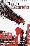 La Bruja Escarlata. Mundo de brujería - Numero 2