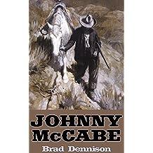 Johnny McCabe (The McCabes Book 6)
