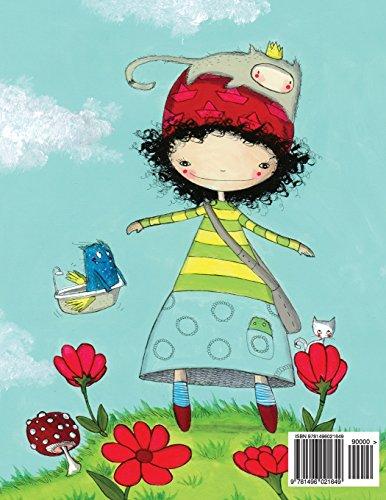 ¿Soy pequeña? Epe pecek?: Libro infantil ilustrado español-chuvasio (Edición bilingüe)