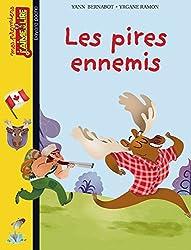 LES PIRES ENNEMIS - N119