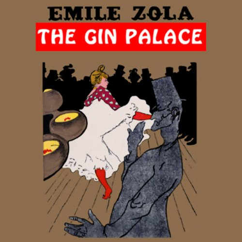 The Gin Palace  Audiolibri