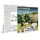 SMARTBOX - Cofanetto regalo coppia - idee regalo originale - 2 giornin gustoso in Piemonte