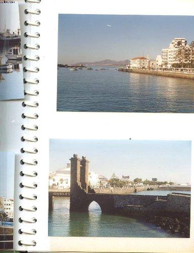 1 album photos : tenerife, lanzarote, teguise, el rio, chinjo, grottes de jameos de agua, st cruz de tenerife, mirador, jardin botanique de oratava,