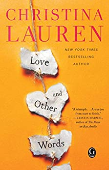 Love and Other Words (English Edition)