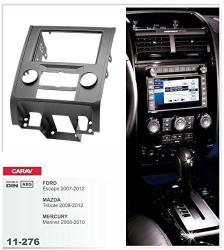 carav-11-276-facade-dautoradio-double-din-pour-ford-mazda-tribute-escape-mercury-mariner
