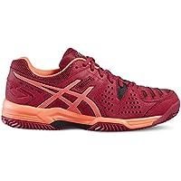 0435556d913c Amazon.co.uk  Red - Shoes   Handball  Sports   Outdoors