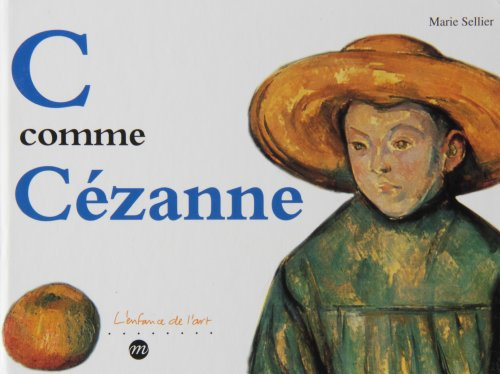 C comme Cézanne par Marie Sellier