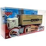 Cars - T0310 - Véhicule Miniature - Camion - Ben Crankledhaft