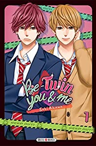 Be-Twin You and Me Edition simple Tome 1