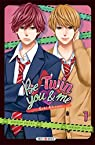 Be-Twin you & me, tome 1 par Aikawa