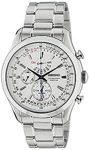 Seiko Reloj de cuarzo Man SPC123P1 44.0 mm de Seiko