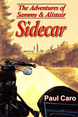The Adventures Of Sammy And Alistair Sidecar Records Of Western Civilization