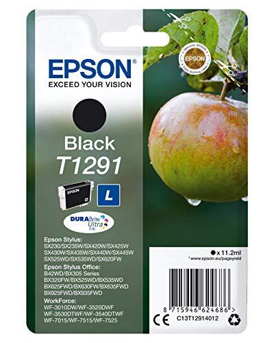 Epson C13T12914022 Inchiostro, Nero