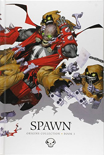 Spawn: Origins Book 3 (Spawn Origins Collections)