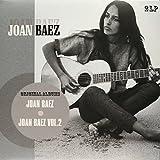 Joan Baez / Joan Baez Vol. 2