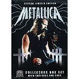 Metallica - Collector's Box