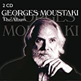 Georges Moustaki - The Album