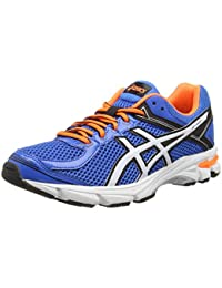 Asics Gt-1000 4 Gs, Chaussures de Running Entrainement Mixte adulte