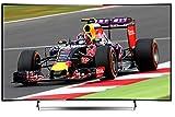 Hisense LTDN55K720WTSEU 55' 4K Ultra HD Smart TV Black, Silver LED TV - LED TVs (4K Ultra HD, A, 16:9, 16:9, 3840 x 2160, 2160p)