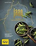 Jaan - Die Seele der persischen Küche: Meine persisch-israelisch-palästinensischen Familienrezepte (GU Themenkochbuch) - Zohre Shahi