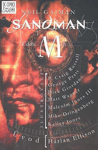 Sandman Údobí mlh: Sandman 4 (2007)