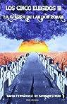 La guerra de las dos rosas par David Fernánde de Sanmamed Roig