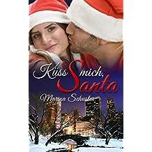 Küss mich, Santa: Liebesroman