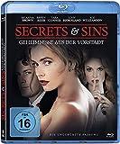 Secrets & Sins - Geheimnisse aus der Vorstadt [Blu-ray]