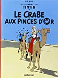 Les Aventures de Tintin, Tome 9 : Le Crabe aux pinces d'Or : Mini-album...