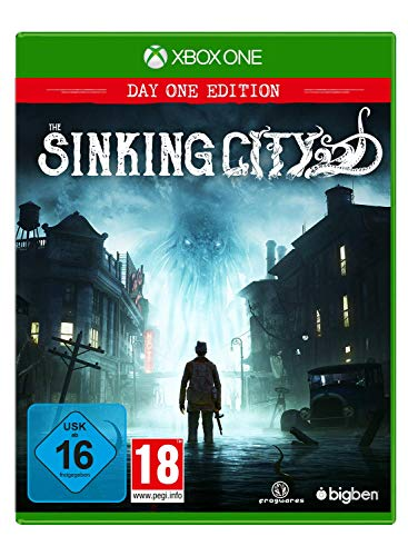 The The Sinking City - Day One Edition