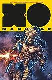 X-O Manowar. Nuova serie: 6
