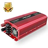 Best Power Inverters - Lvyuan 2018 New 1500W/3000W Power Inverter Dual AC Review