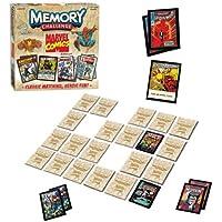 Marvel Comics Memory by MEMORY