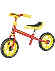 Kettler Laufrad Speedy 2.0 - Reifengröße: 10 Zoll, ab 2 Jahren geeignet - der Testsieger - Lauflernrad für Jungs und Mädchen - TÜV geprüfte Sicherheit