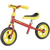 Kettler Laufrad Speedy - Reifengröße: 10 Zoll, ab 2 Jahren geeignet - der Testsieger - Lauflernrad für Jungs und Mädchen - TÜV geprüfte Sicherheit - Artikelnummer: 8715-600