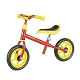 Kettler Laufrad Speedy – das verstellbare Lauflernrad – Kinderlaufrad mit Reifengröße: 10 Zoll...