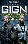 GIGN : Confessions d'un Ops par B.