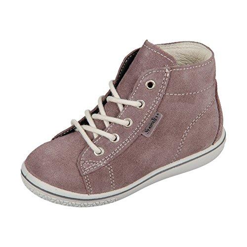 Ricosta Cory–Chaussures avec Lacets de Cuir Enfants ^ Filles 7f9E0z9M2