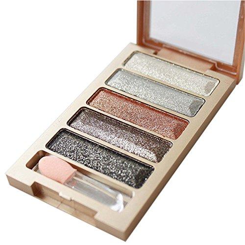 ucanbe-glitter-lidschatten-flash-diamond-5-farben-schimmernder-glanz-farbpalette