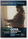 Goya : Visions of Flesh and Blood