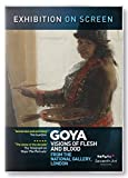 Exhibition Screen: Goya Visions kostenlos online stream