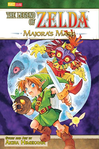 OL 03 (OF 10) (CURR PTG) (C: 1-0-0) (The Legend of Zelda, Band 3) ()