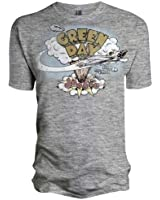 Universal Music Shirts Green Day - Dookie 0921360 Unisex - Erwachsene Shirts/ T-Shirts