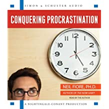 Conquering Procrastination: How to Stop Stalling and Start Achieving!