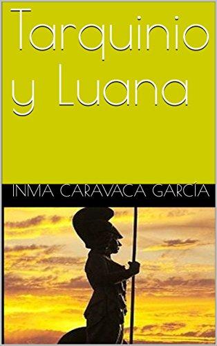 Tarquinio y Luana por Inma Caravaca García