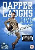 Dapper Laughs Live: The Res-Erection (DVD)