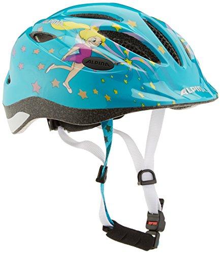 Alpina Kinder Gamma 2.0 Fahrradhelm