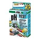 JBL Schnelltest zur Bestimmung des Säuregehalts in Meerwasser Aquarien, pH Test 7,4-9,0, 25348