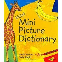 Milet Mini Picture Dictionary (Milet Mini Picture Dictionaries)